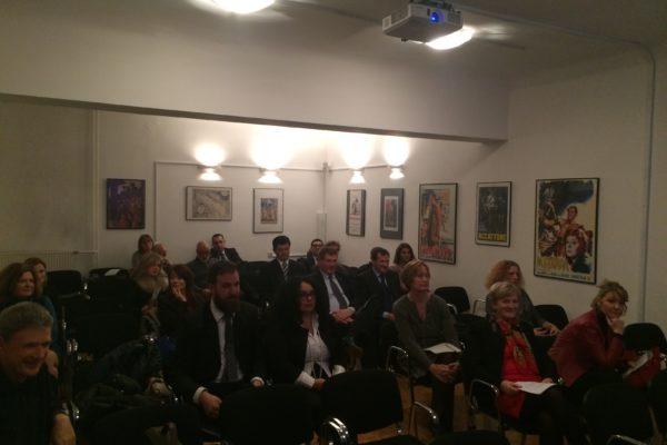 Italijansko-slovenski Forum italo-sloveno
