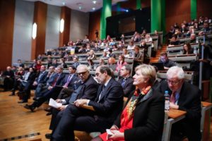 V Italian Business Forum, Lubiana