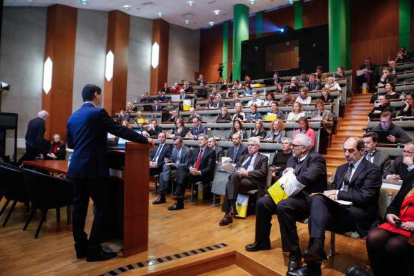 V Italian Business Forum, Lubiana